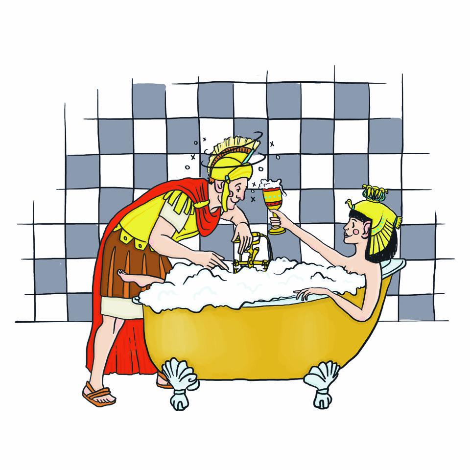 Caesar_Und_Cleo